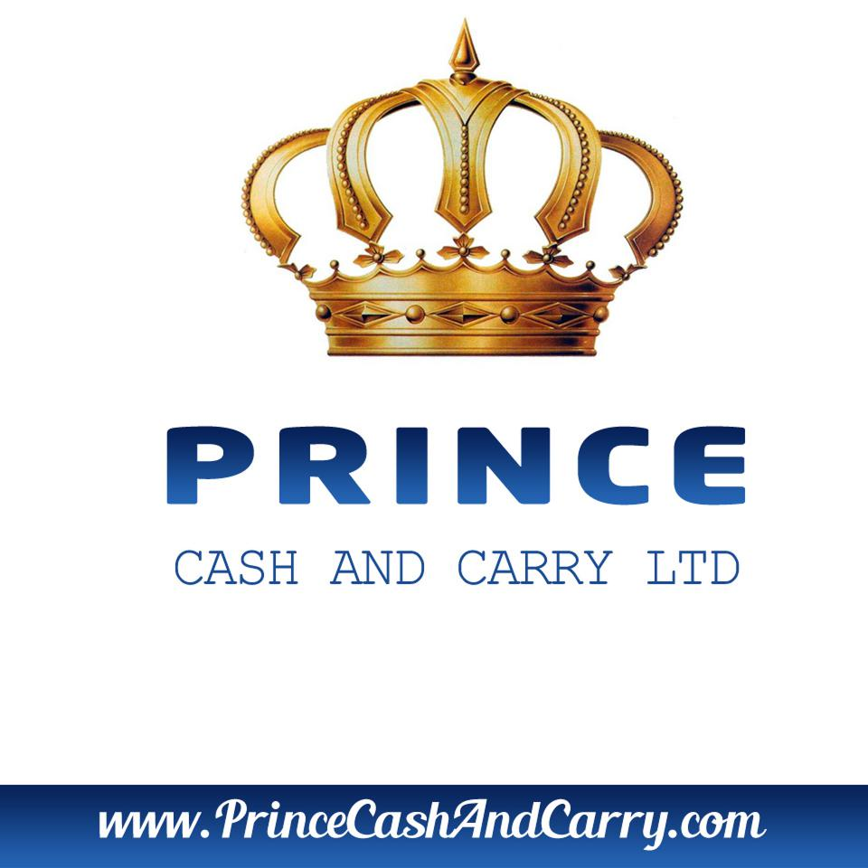 Prince Cash and Carry