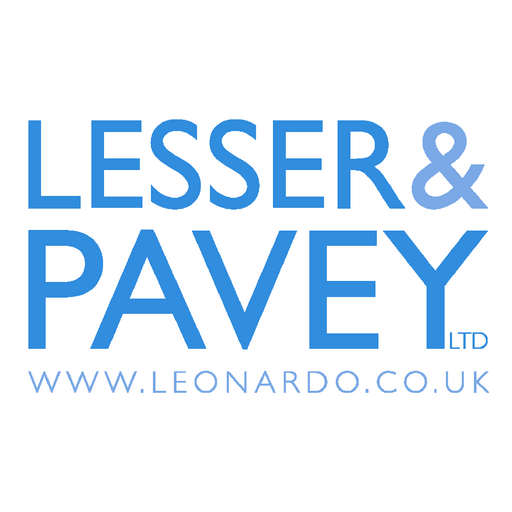 Lesser And Pavey