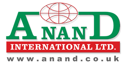 Anand International Ltd