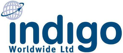 Indigo Worldwide Ltd