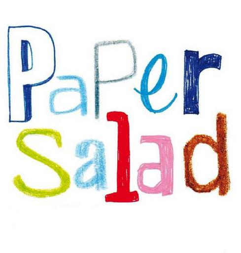 Paper Salad Publishing Lt
