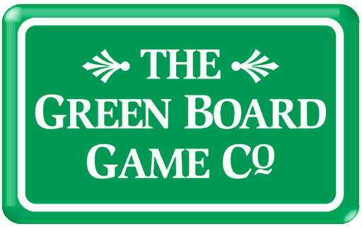 The Green Board Game Co Ltd