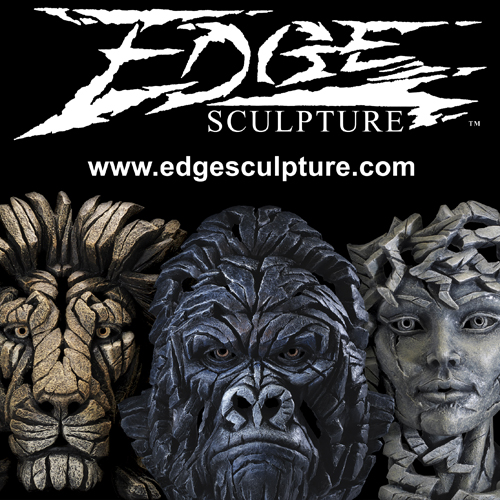 Edge Sculpture
