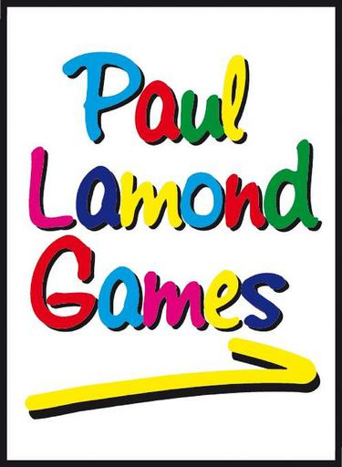 Paul Lamond Games Ltd
