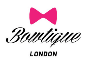 BOWTIQUE LONDON