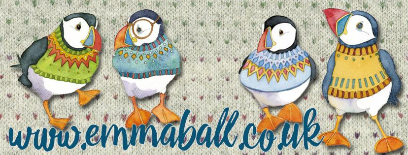 Emma Ball Ltd